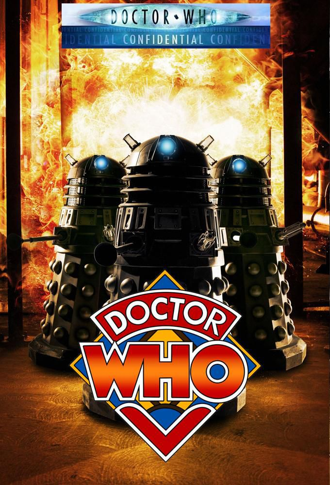 Film Doctor Who Confidential - Série (2005)