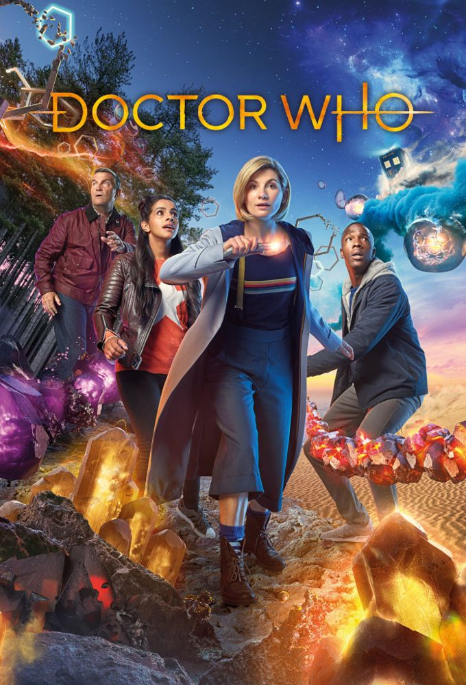 Doctor Who - Série (2005) streaming VF gratuit complet