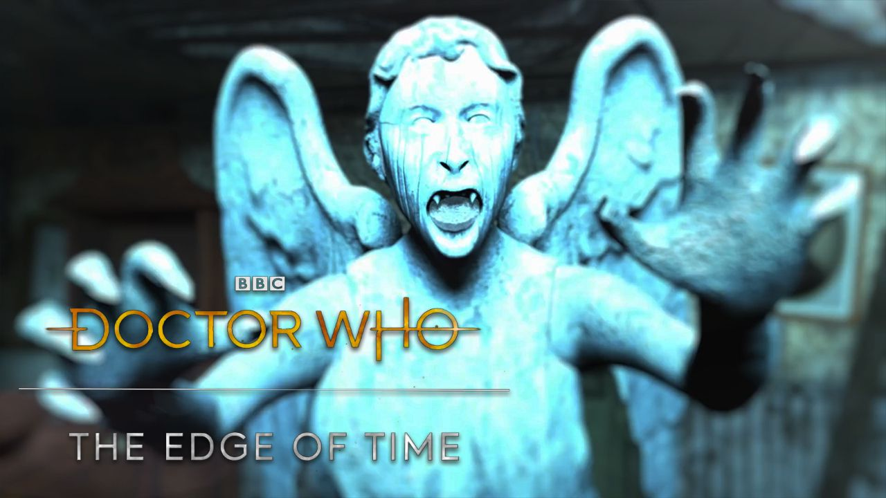 Doctor Who : The Edge of Time  - Jeu vidéo streaming VF gratuit complet