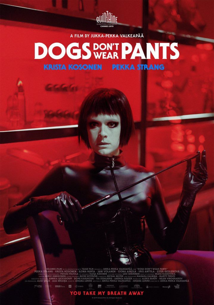 Dogs Don't Wear Pants - Film (2019) streaming VF gratuit complet