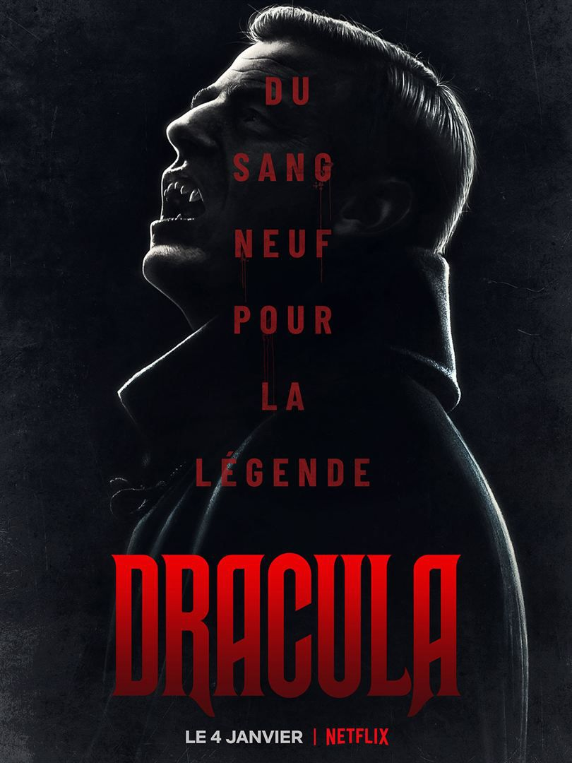 Dracula - Série (2020) streaming VF gratuit complet
