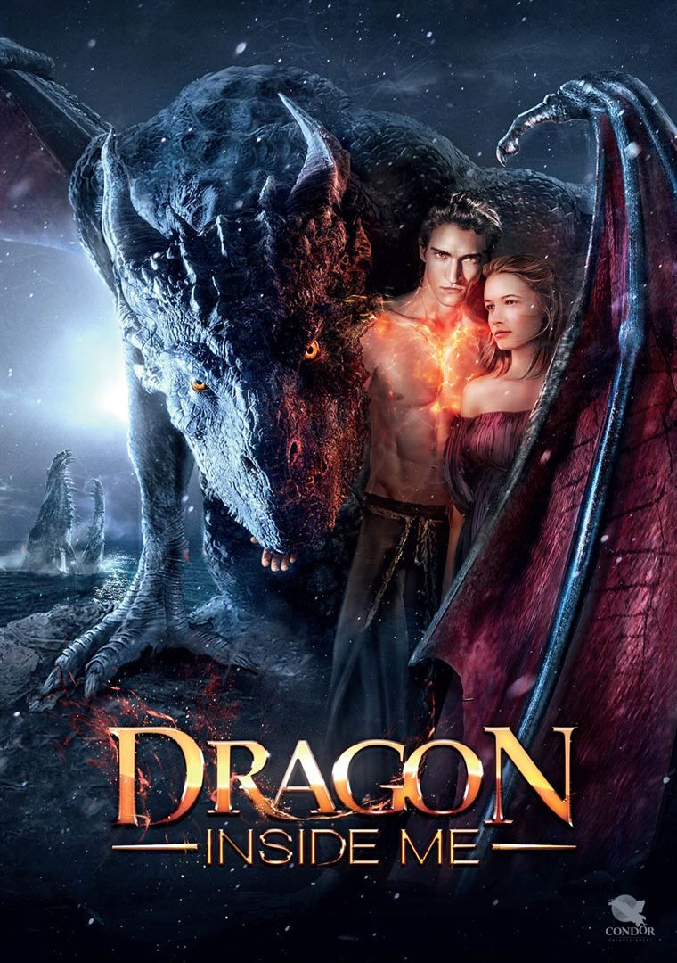 Dragon Inside Me - Film (2015) streaming VF gratuit complet