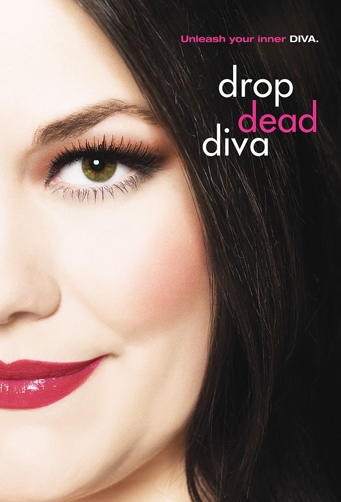 Drop Dead Diva - Série (2009) streaming VF gratuit complet