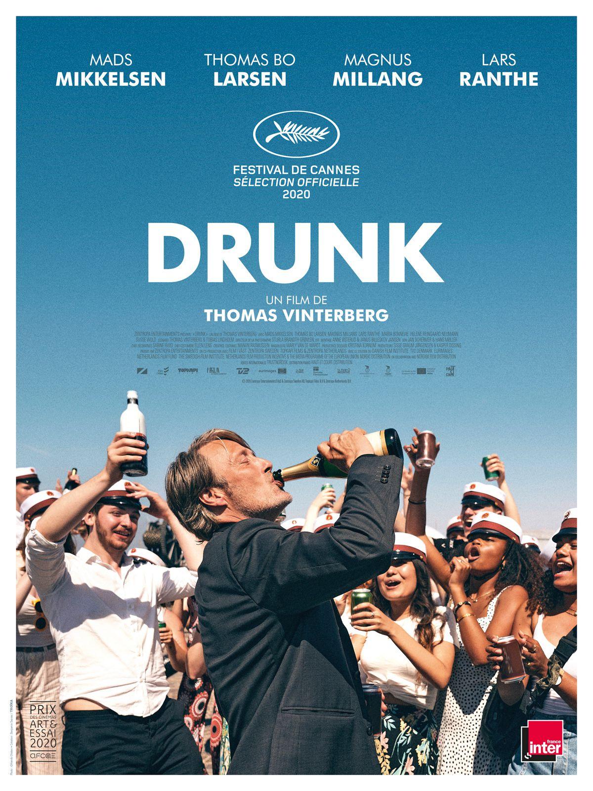 Drunk - Film (2020)