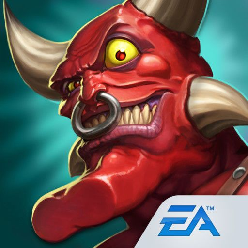 Dungeon Keeper (2013) (2013)  - Jeu vidéo streaming VF gratuit complet
