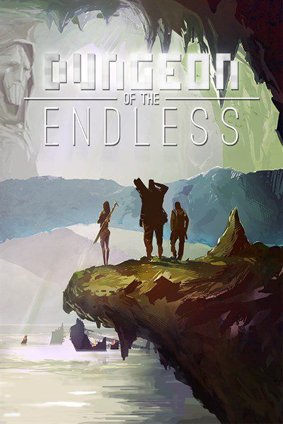 Film Dungeon of the Endless (2014)  - Jeu vidéo