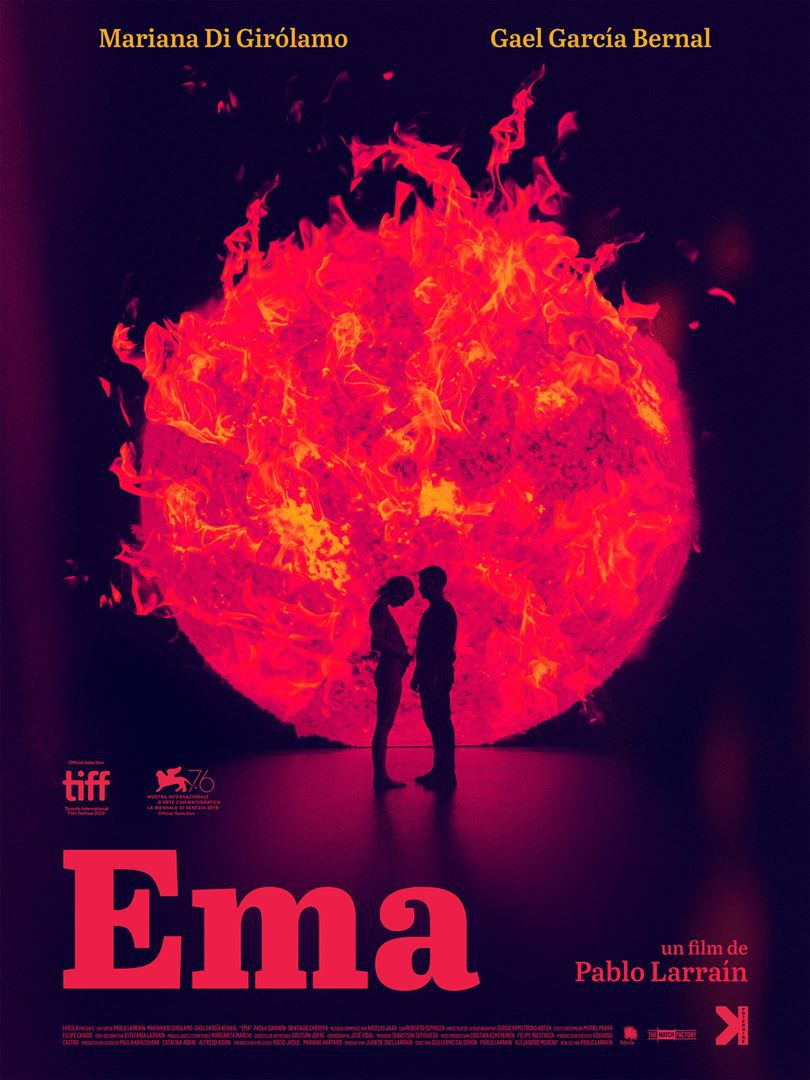 Ema - Film (2020) streaming VF gratuit complet