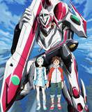 Eureka Seven - Anime (2005) streaming VF gratuit complet