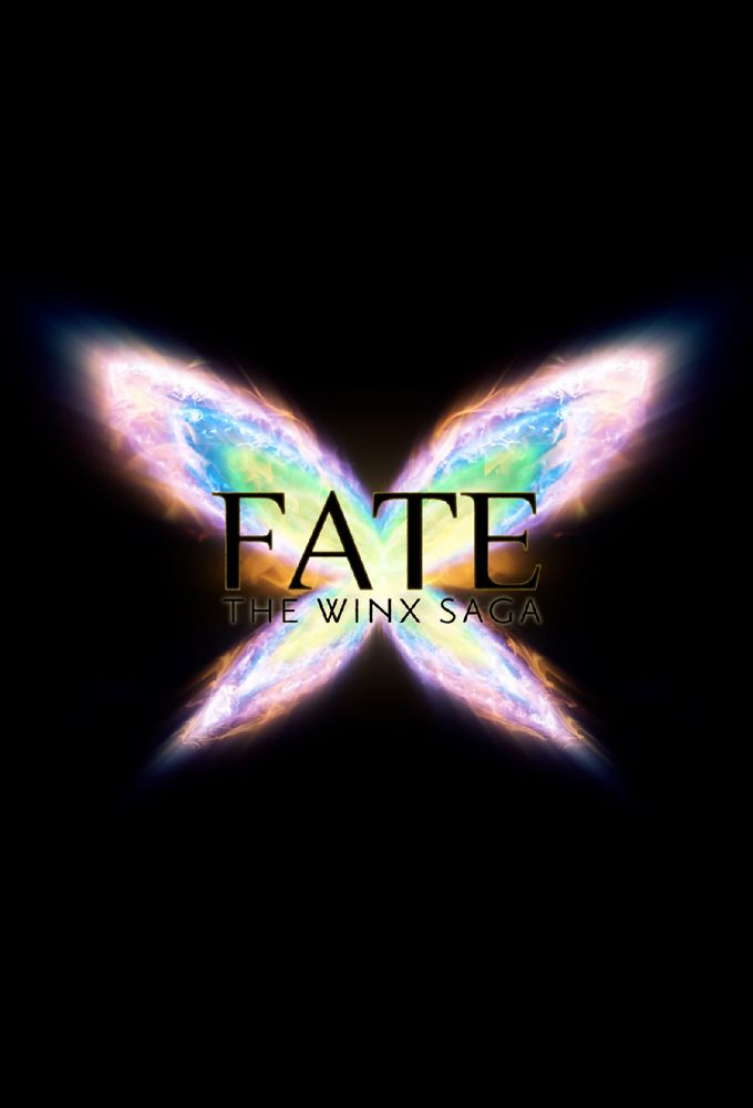 FATE: The Winx Club Saga - Série (2021) streaming VF gratuit complet