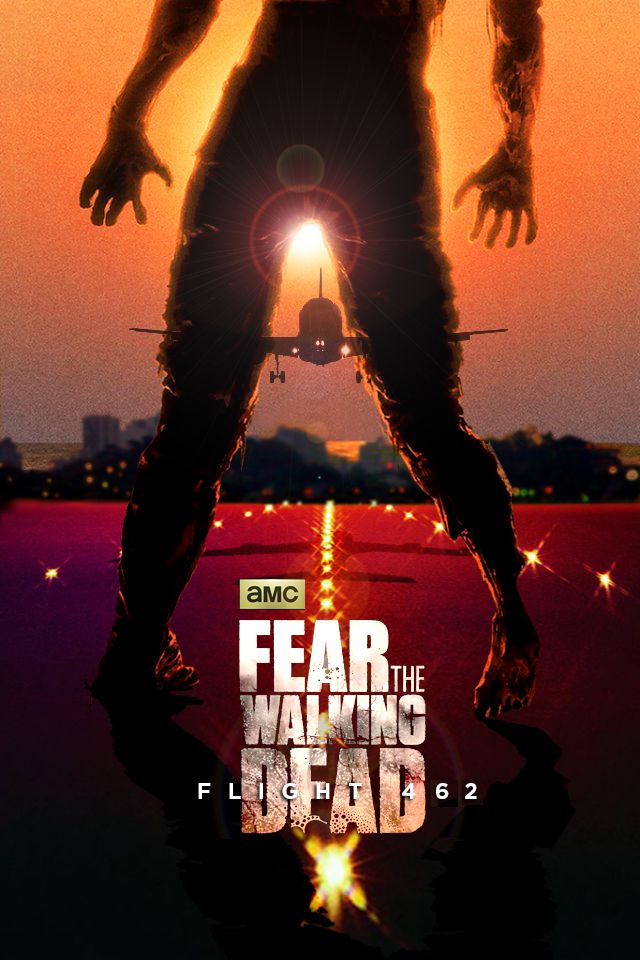 Fear the Walking Dead : Vol 462 - Websérie (2015) streaming VF gratuit complet