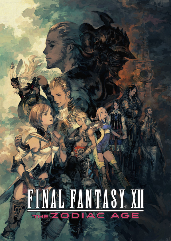 Final Fantasy XII : The Zodiac Age (2017)  - Jeu vidéo streaming VF gratuit complet