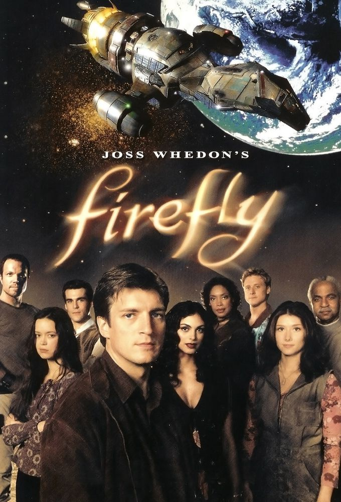 Voir Film Firefly - Série (2002) streaming VF gratuit complet