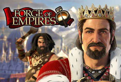 Forge of Empires (2014)  - Jeu vidéo streaming VF gratuit complet