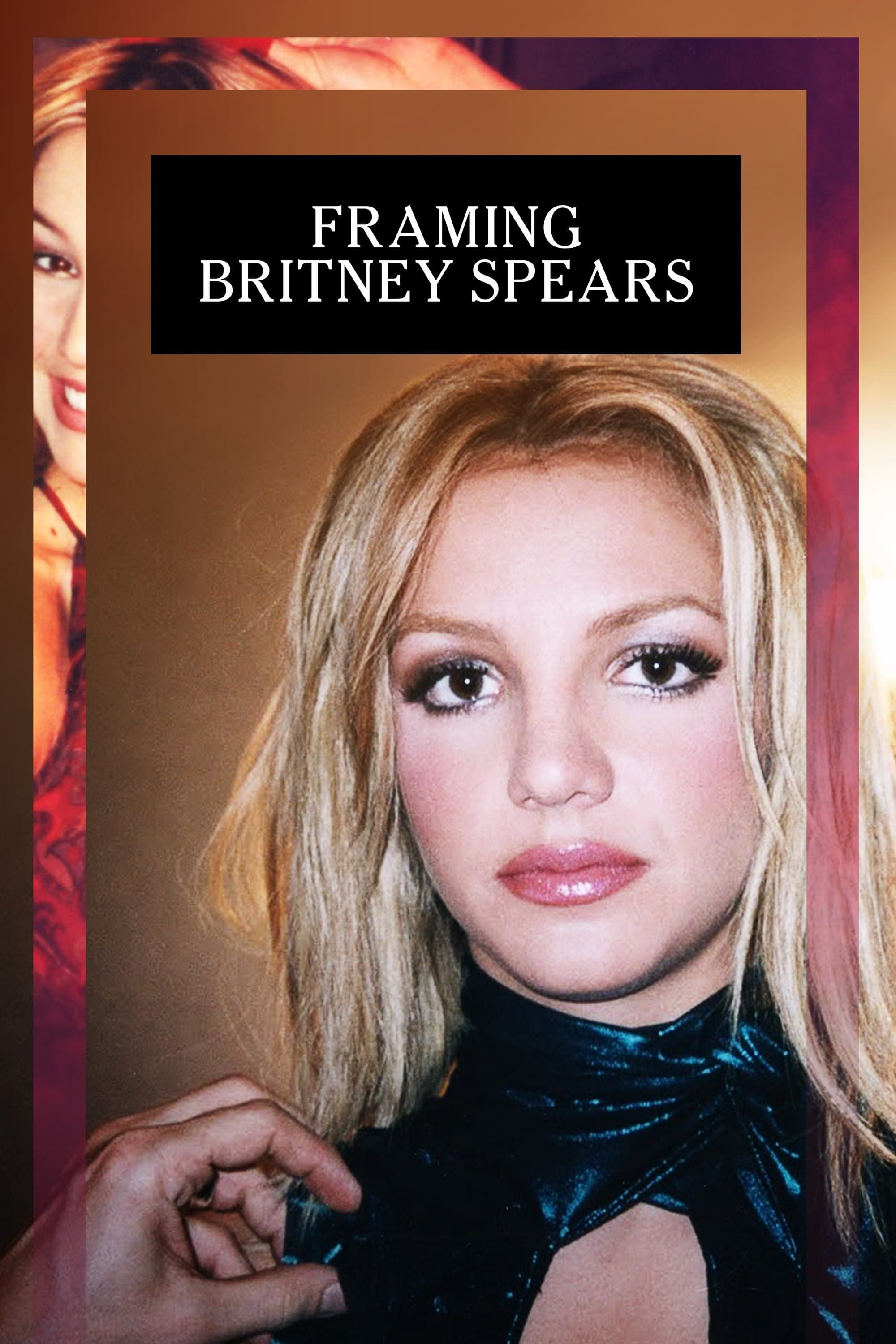 Framing Britney Spears - Documentaire (2021) streaming VF gratuit complet