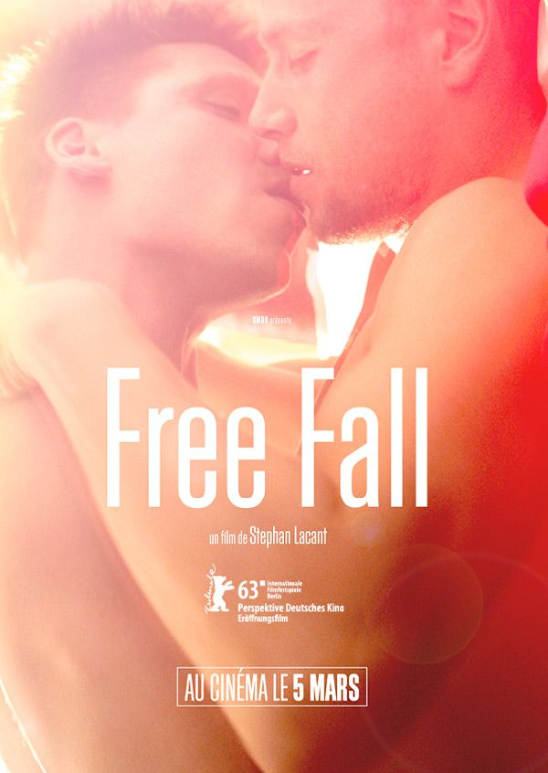 Free Fall - Film (2013) streaming VF gratuit complet