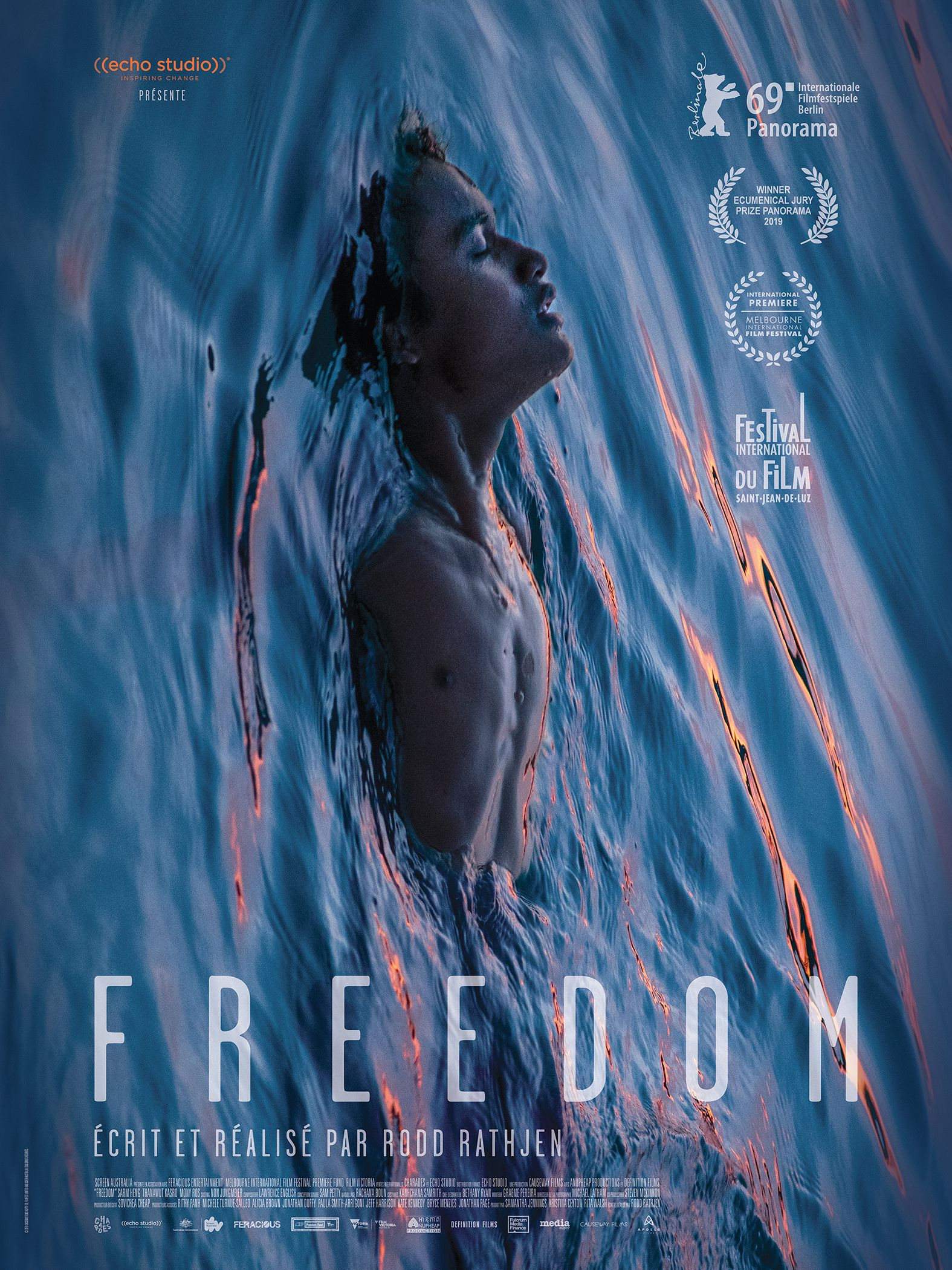 Freedom - Film (2019) streaming VF gratuit complet