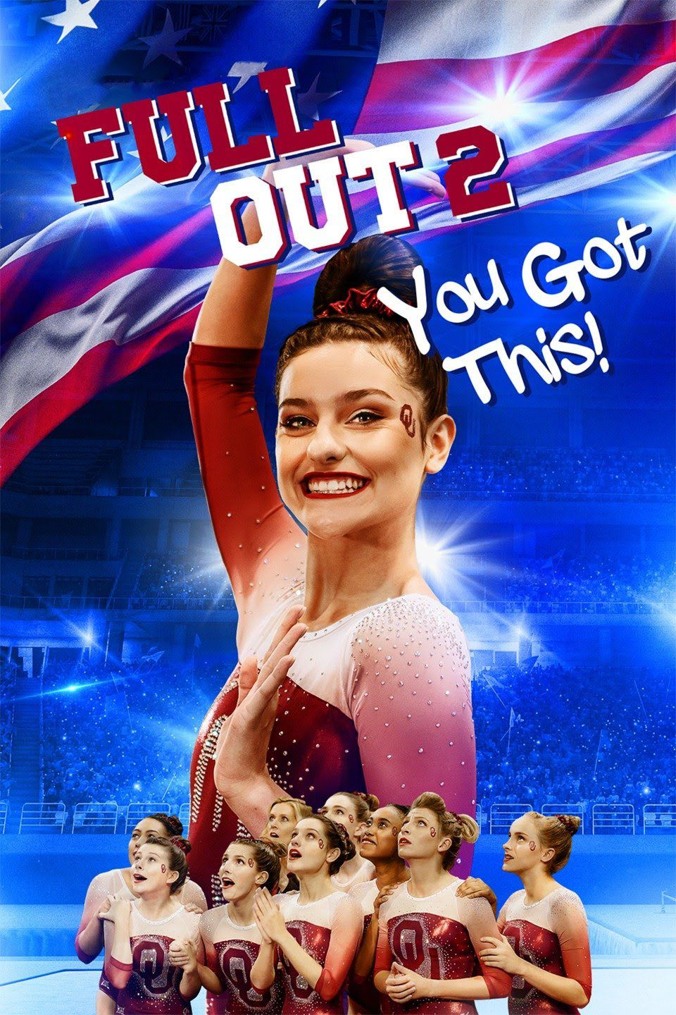 Full Out 2: You Got This! - Film (2021) streaming VF gratuit complet
