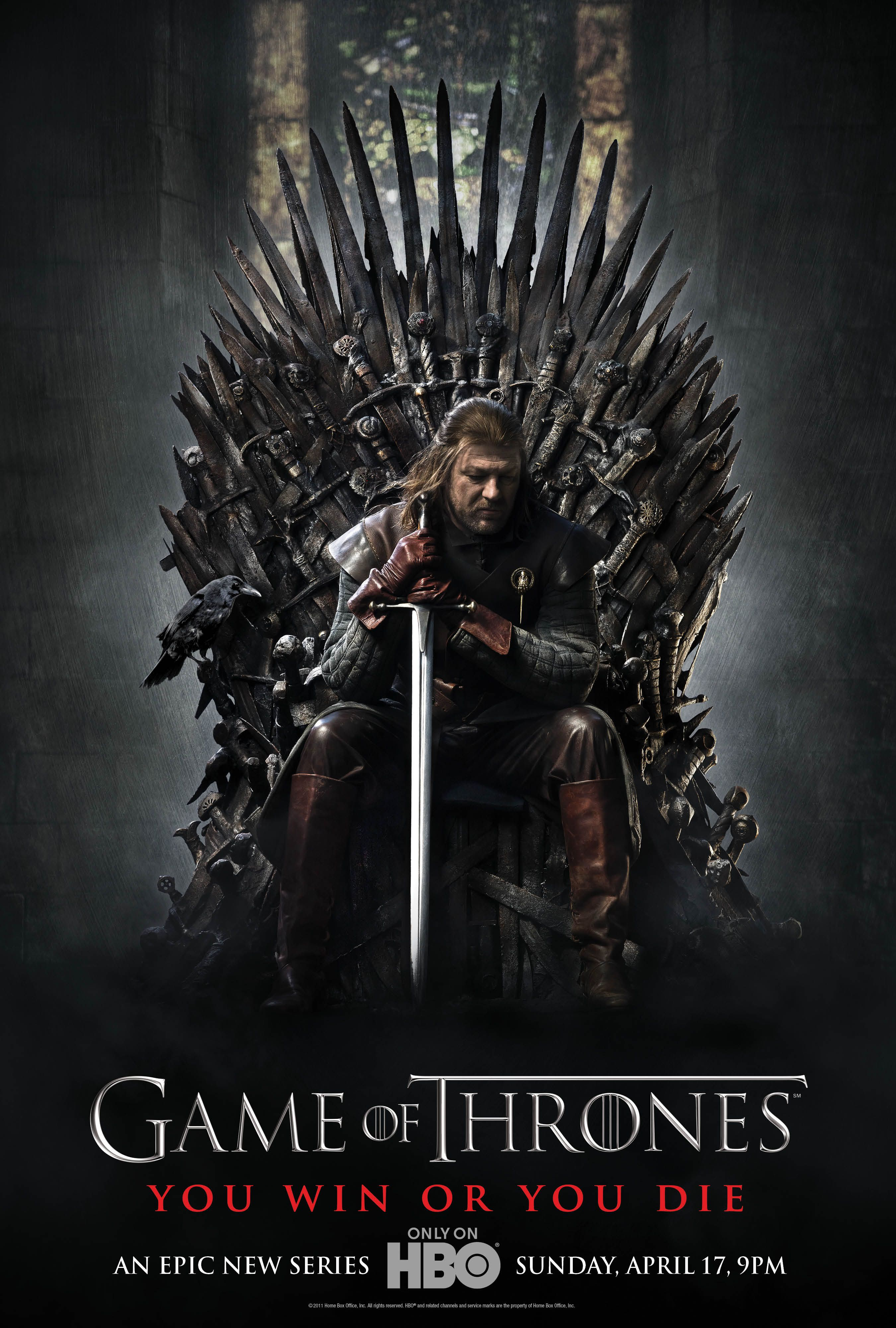 Game of Thrones - Série (2010) streaming VF gratuit complet