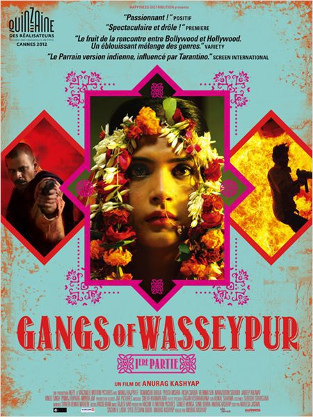Film Gangs of Wasseypur : 1ère Partie - Film (2012)