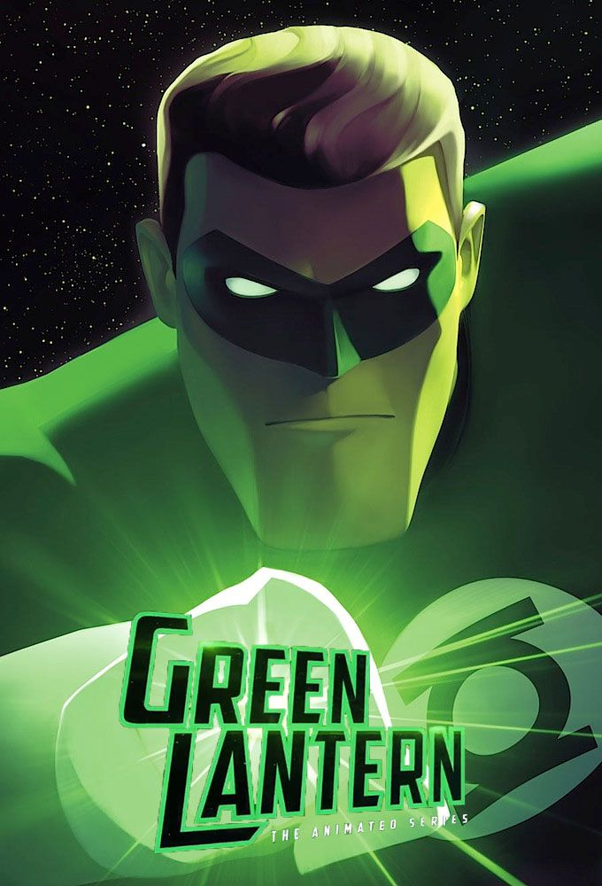 Green Lantern: The Animated Series - Série (2011) streaming VF gratuit complet