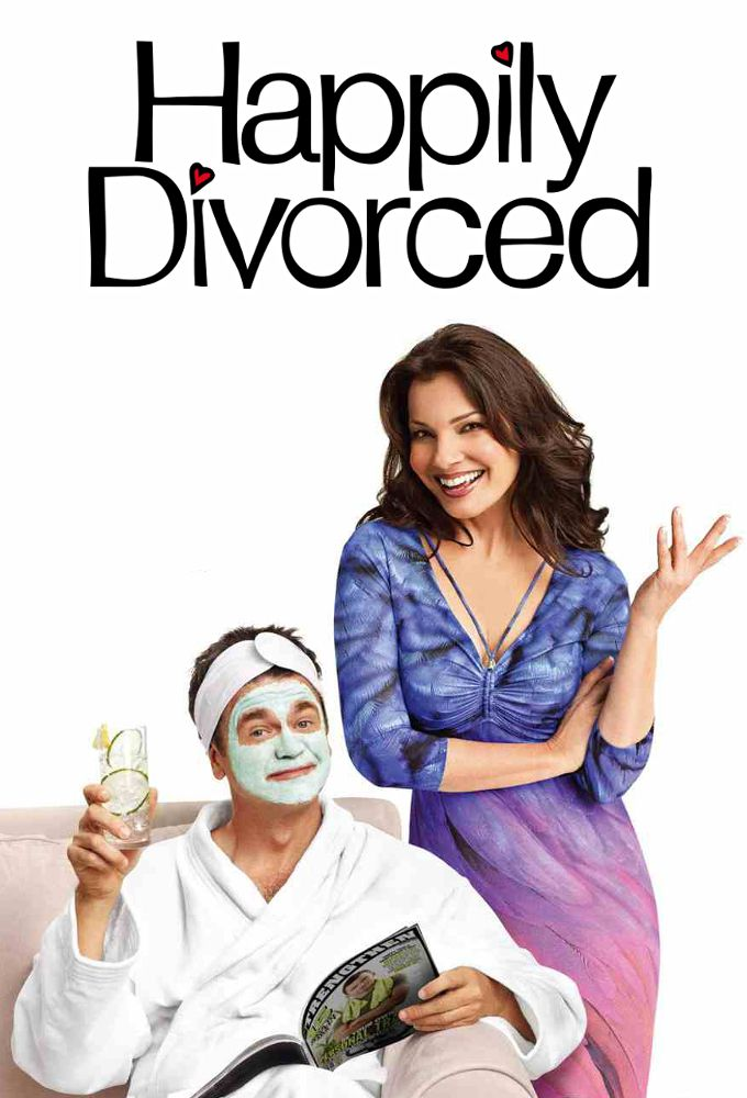 Happily Divorced - Série (2011) streaming VF gratuit complet