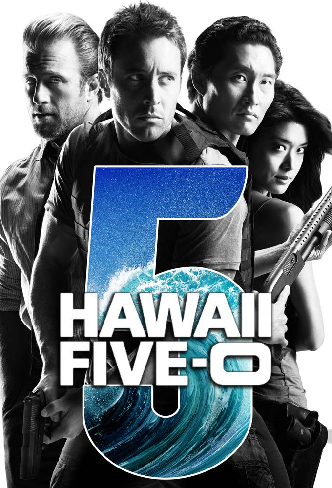 Hawaii 5-0 - Série (2010) streaming VF gratuit complet