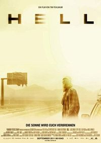 Hell - Film (2011) streaming VF gratuit complet