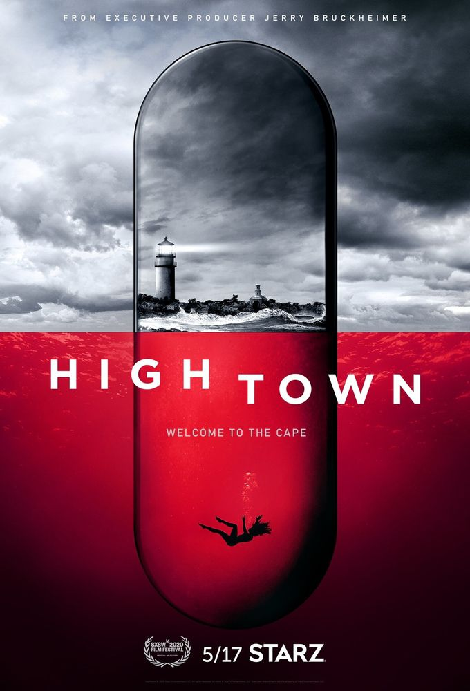 Hightown - Série (2020) streaming VF gratuit complet