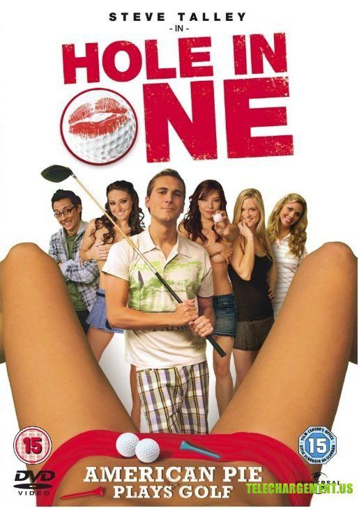 Hole in One - Film (2009) streaming VF gratuit complet