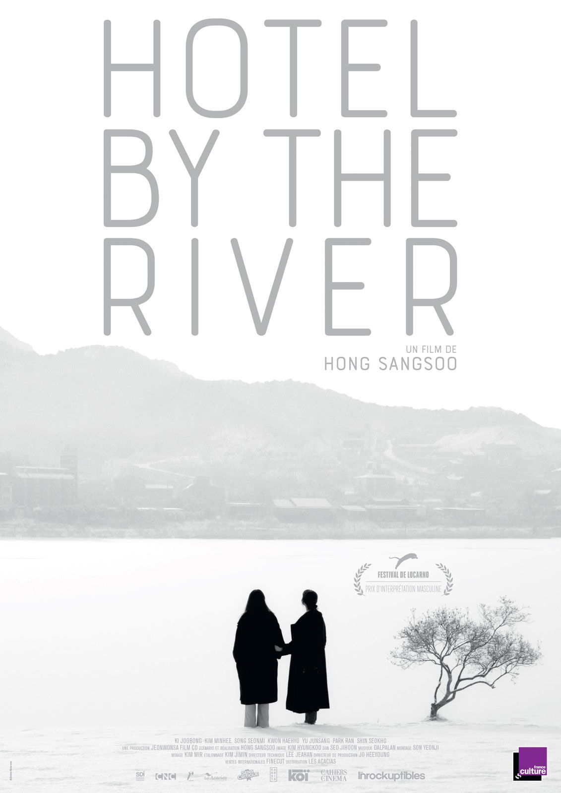 Film Hotel by the River - Film (2020)