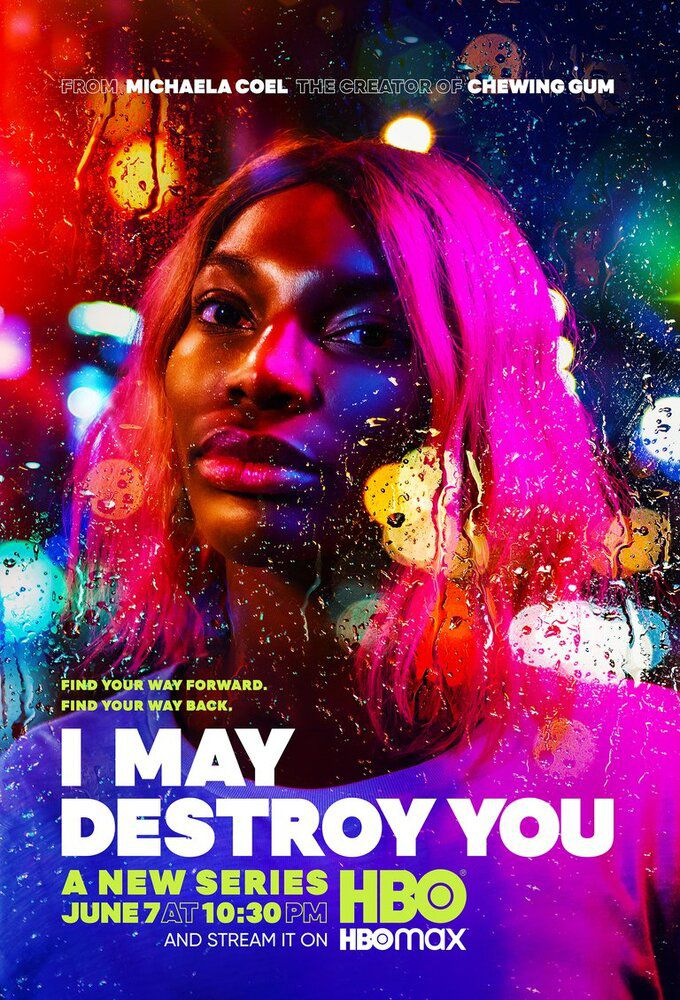 I May Destroy You - Série (2020) streaming VF gratuit complet