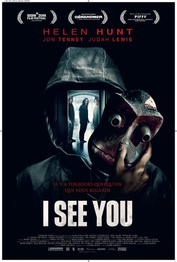 I See You - Film (2020) streaming VF gratuit complet