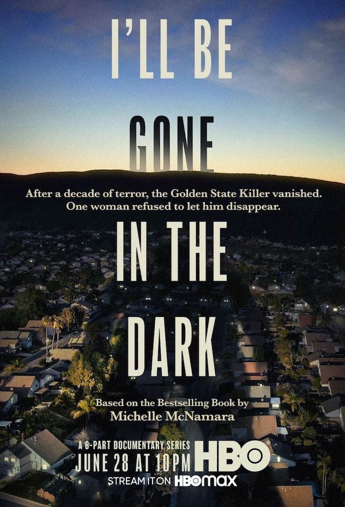 Voir Film I'll Be Gone in the Dark - Série (2020) streaming VF gratuit complet