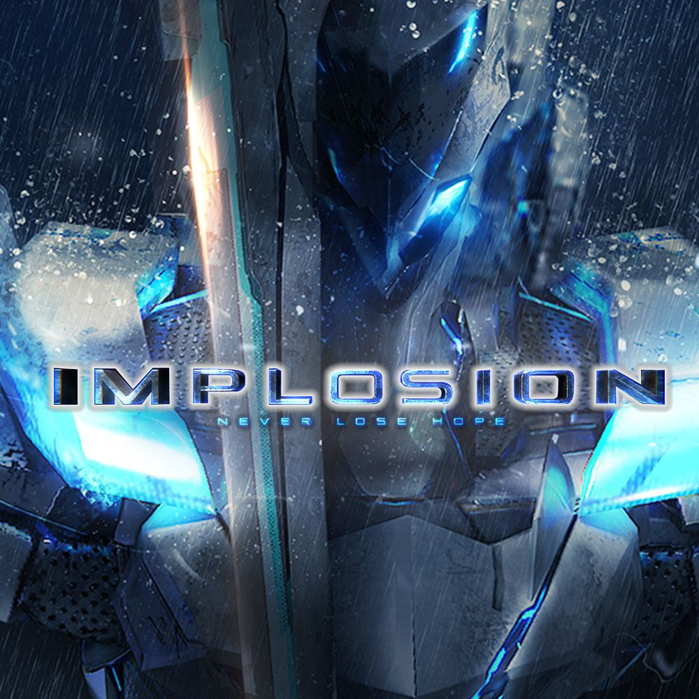 Implosion : Never Lose Hope (2015)  - Jeu vidéo streaming VF gratuit complet
