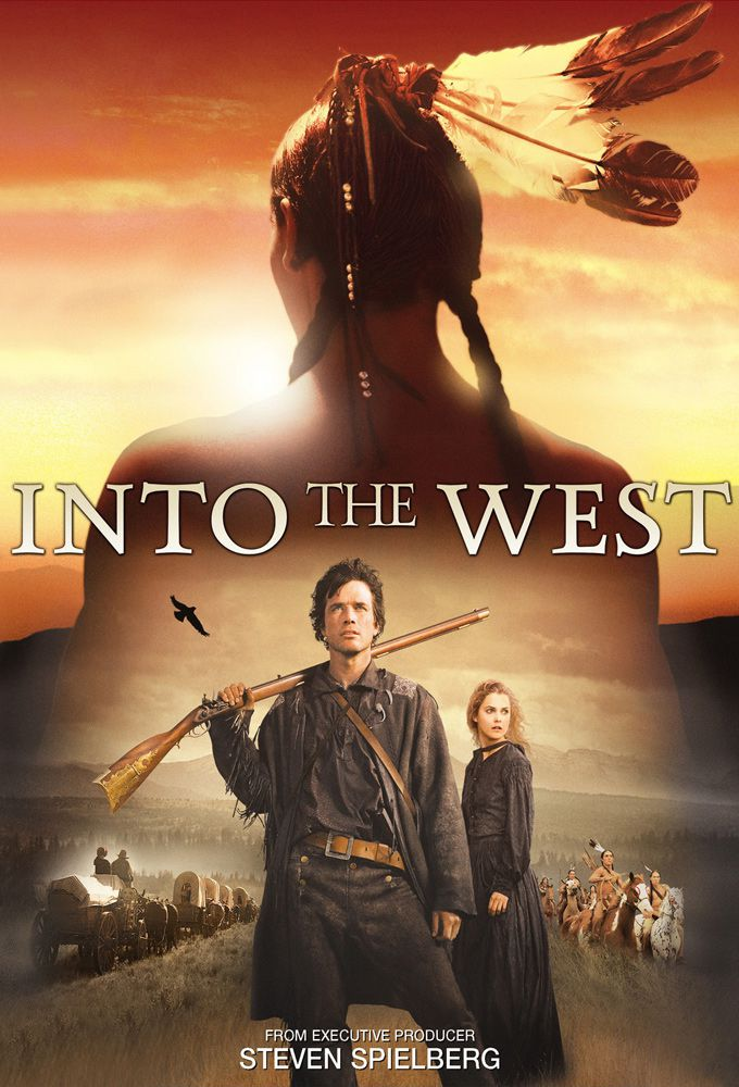 Into The West - Série (2005) streaming VF gratuit complet