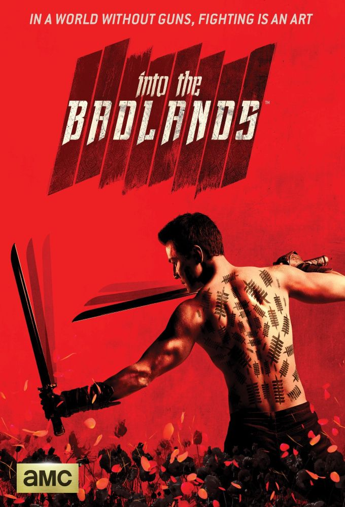 Into the Badlands - Série (2015) streaming VF gratuit complet