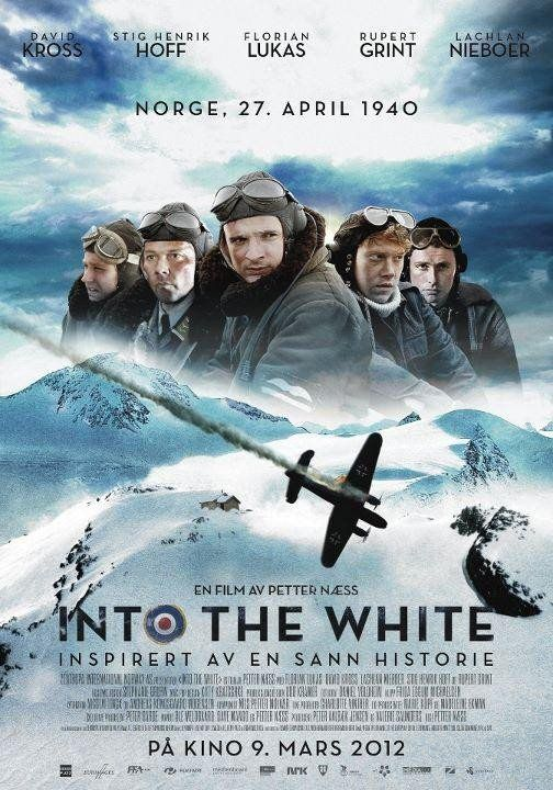 Into the White - Film (2012) streaming VF gratuit complet