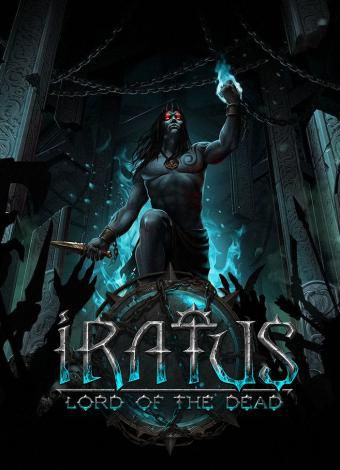 Iratus : Lord of the Dead (2019)  - Jeu vidéo streaming VF gratuit complet