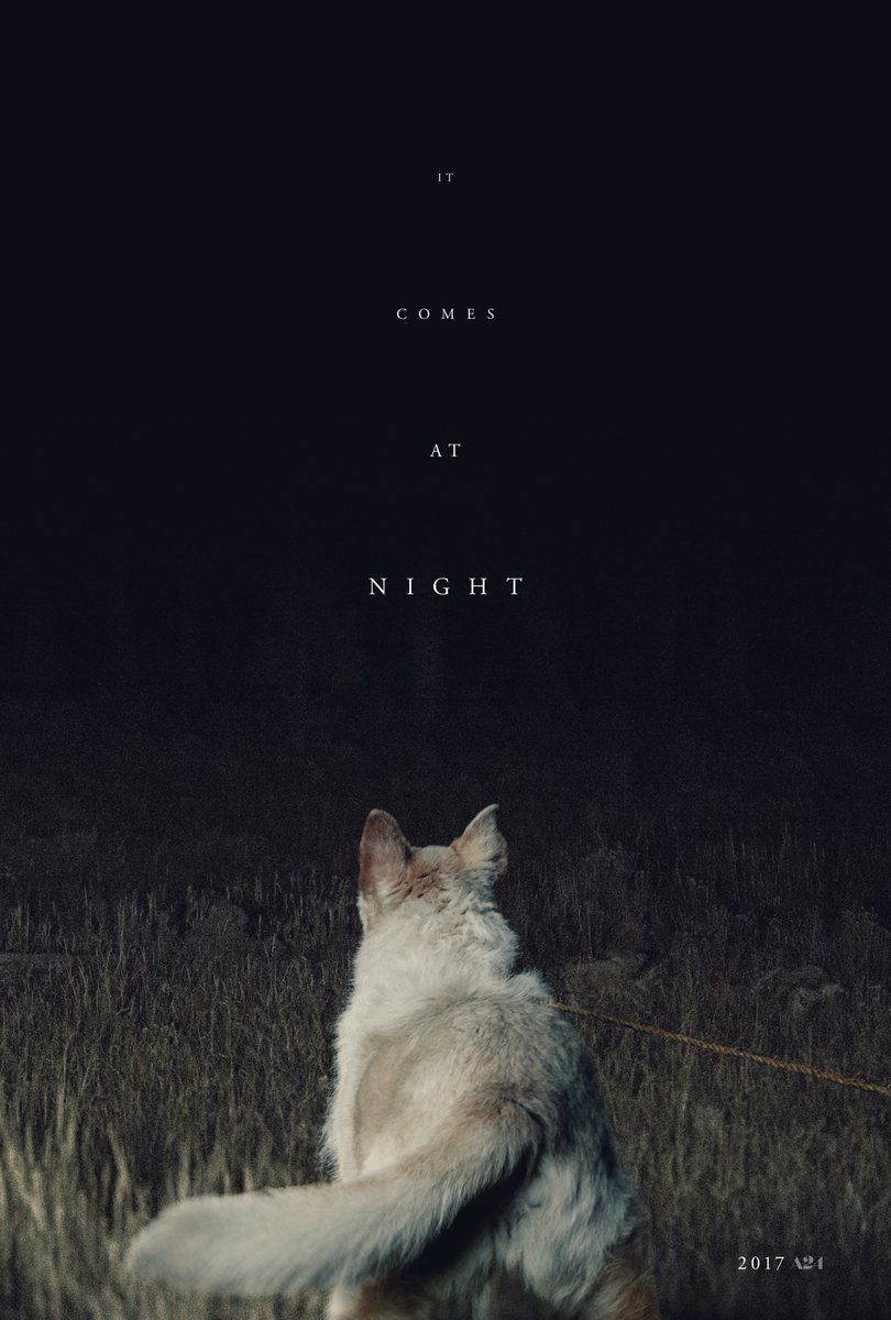 It Comes At Night - Film (2017) streaming VF gratuit complet