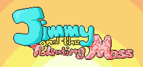 Jimmy and the Pulsating Mass (2018)  - Jeu vidéo streaming VF gratuit complet