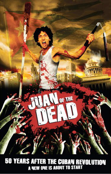 Juan of the Dead - Film (2011) streaming VF gratuit complet
