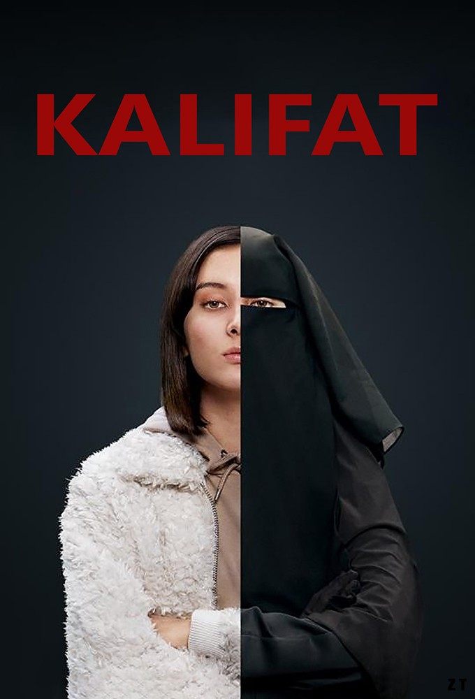 Kalifat - Série (2020) streaming VF gratuit complet