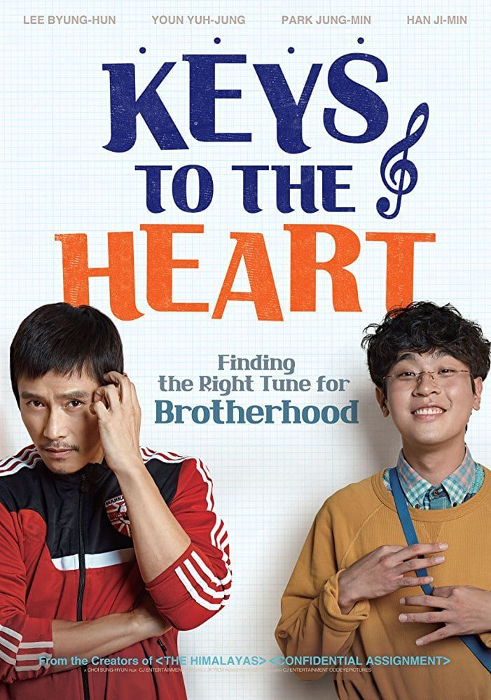 Film Keys to the Heart - Film (2018)