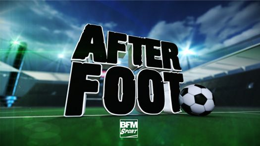 L'After Foot - Émission TV (2016) streaming VF gratuit complet