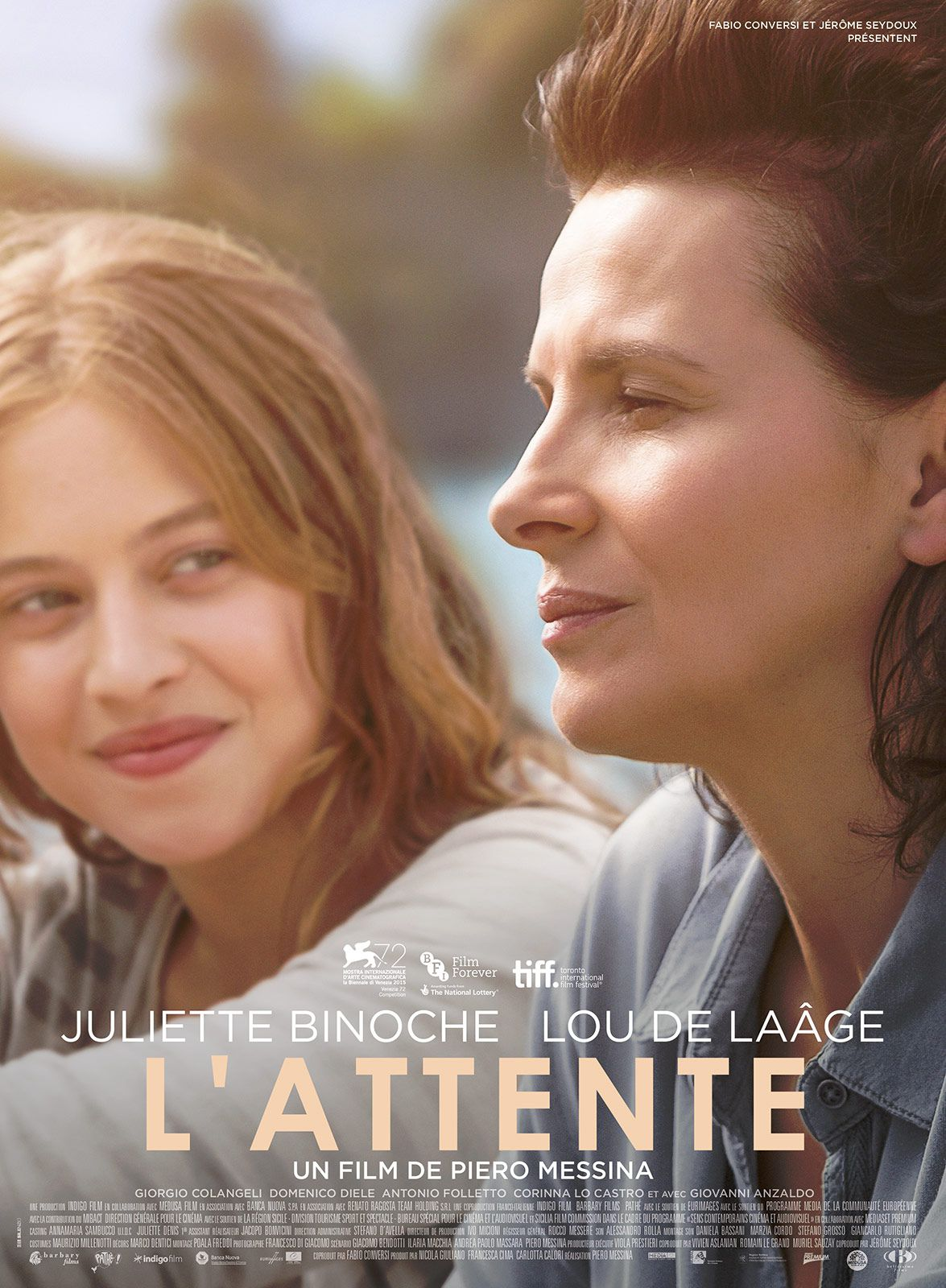 L'Attente - Film (2015) streaming VF gratuit complet