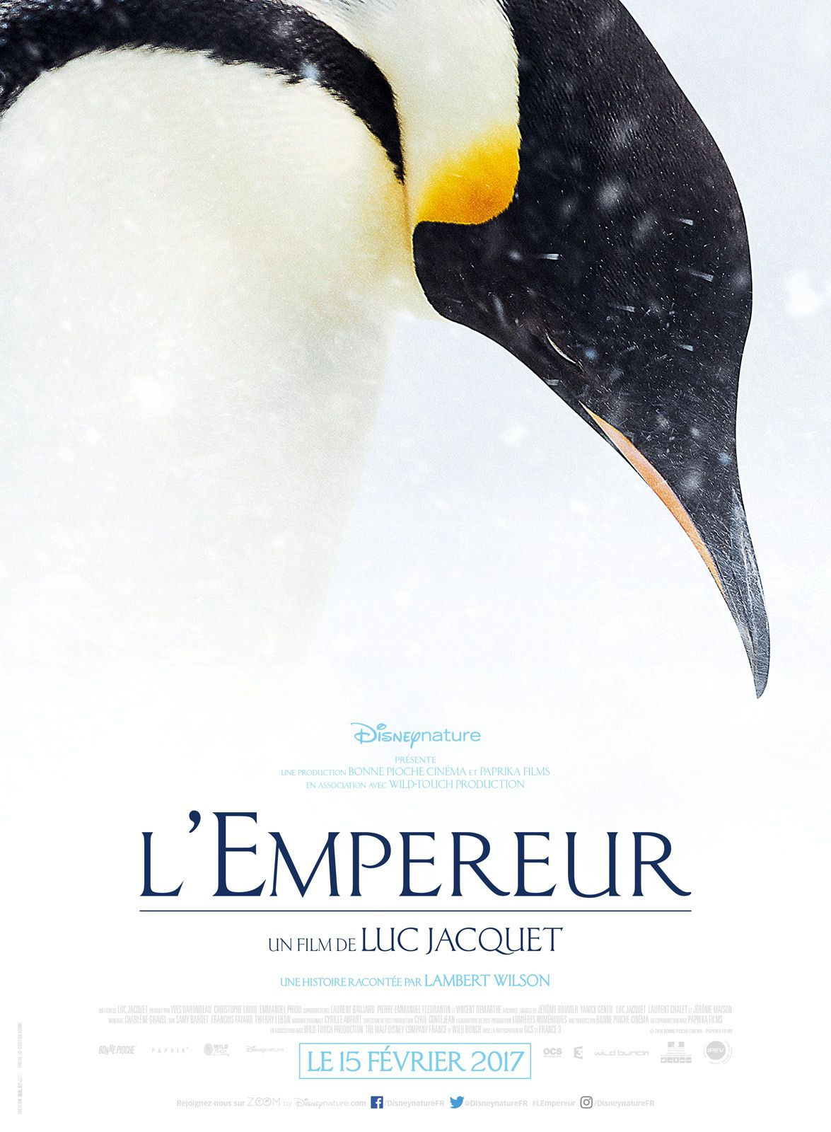 L'Empereur - Documentaire (2017) streaming VF gratuit complet