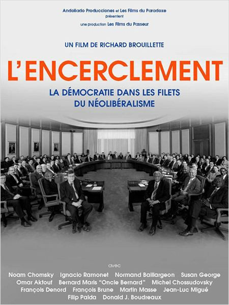 L'Encerclement - Documentaire (2010) streaming VF gratuit complet