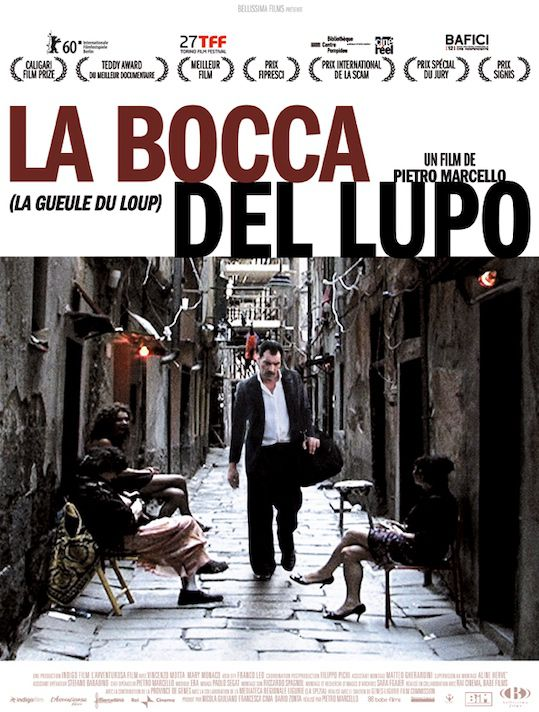 La Bocca del Lupo - Documentaire (2010) streaming VF gratuit complet