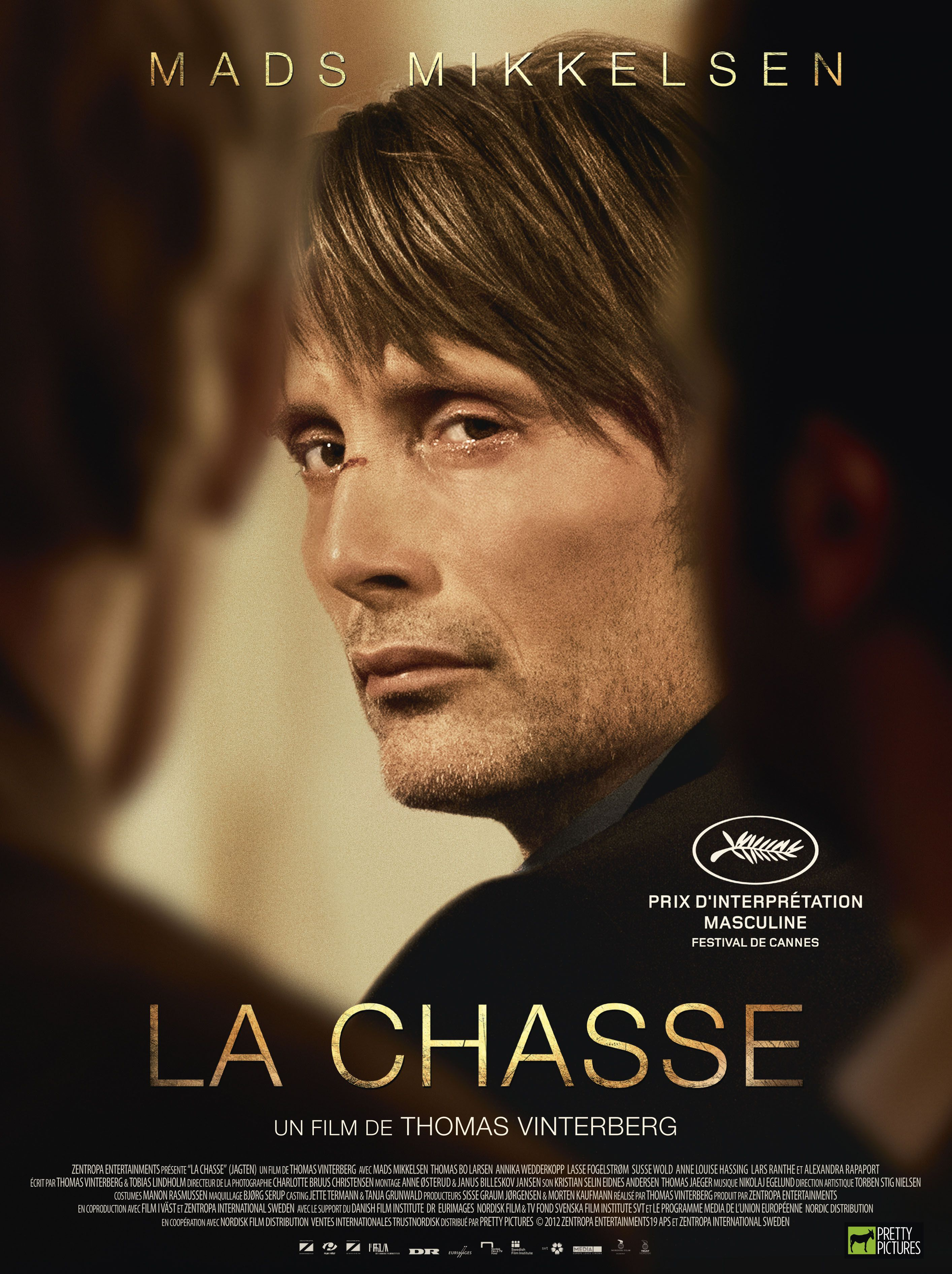 La Chasse - Film (2012) streaming VF gratuit complet