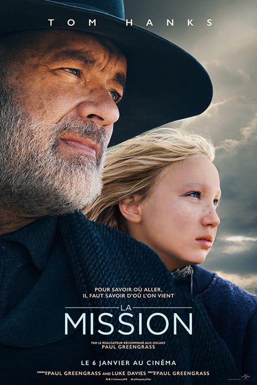 Voir Film La Mission - Film (2021) streaming VF gratuit complet